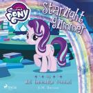Cover for My Little Pony - Starlight Glimmer og det hemmelige rommet
