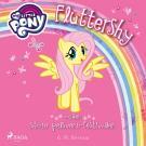 Cover for My Little Pony - Fluttershy og den store pelsvenn-festivalen