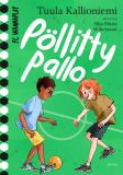 Cover for Pöllitty pallo