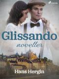 Cover for Glissando: noveller