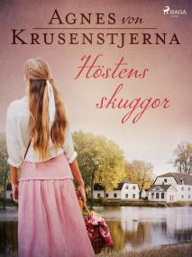 Cover for Höstens skuggor