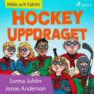 Cover for Hockeyuppdraget