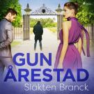 Cover for Släkten Branck