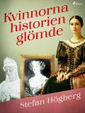 Cover for Kvinnorna historien glömde
