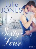 Cover for Sixty-Four - erotisk novell