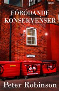Cover for Förödande konsekvenser