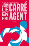 Cover for En fri agent