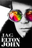 Cover for Jag : Den auktoriserade biografin