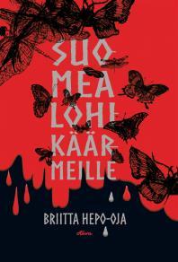 Cover for Suomea lohikäärmeille