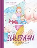 Cover for Suleman och den konstiga dagen