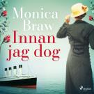 Cover for Innan jag dog