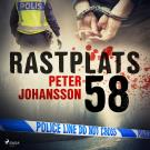 Cover for Rastplats 58