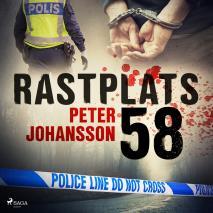 Cover for Rastplats 58