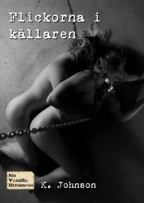 Cover for Flickorna i källaren