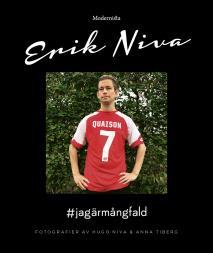 Cover for #jagärmångfald