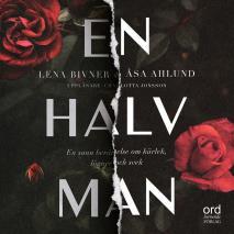 Cover for En halv man