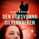 Cover for Den försvunna silverkalken