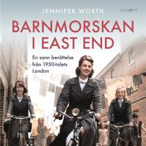 Cover for Barnmorskan i East End: Del 1