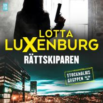 Cover for Rättskiparen