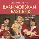 Cover for Barnmorskan i East End: Del 2