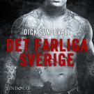 Cover for Det farliga Sverige