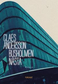 Cover for Busholmen nästa