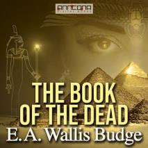 Cover for The Book of the Dead