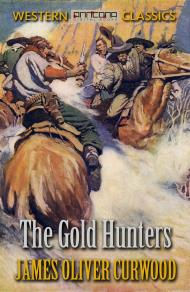 Cover for The Gold Hunters