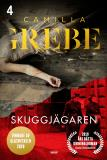 Cover for Skuggjägaren