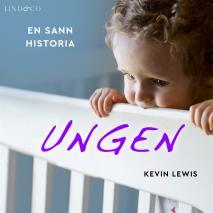 Cover for Ungen: En sann historia