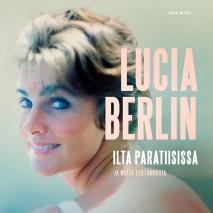 Cover for Ilta paratiisissa