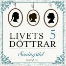 Cover for Soningstid: En släkthistoria