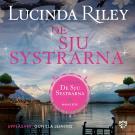 Cover for De sju systrarna : Maias bok