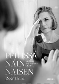 Cover for Peilissä näin naisen