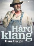 Cover for Hård klang