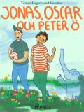 Cover for Jonas, Oscar och Peter Ö