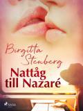 Cover for Nattåg till Nazaré
