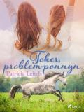 Cover for Toker, problem-ponnyn