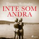 Cover for Inte som andra