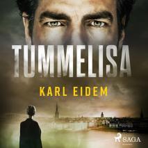 Cover for Tummelisa