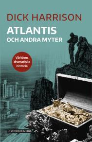Cover for Atlantis och andra myter