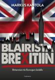 Cover for Blairista Brexitiin