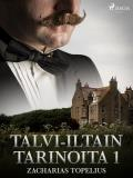 Cover for Talvi-iltain tarinoita 1