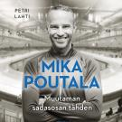 Cover for Mika Poutala
