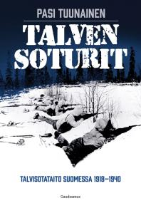 Cover for Talven soturit
