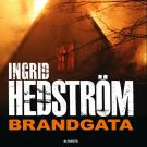 Cover for Brandgata