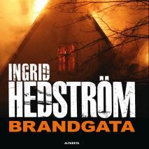 Cover for Brandgata