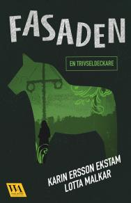 Cover for Fasaden