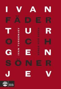 Cover for Fäder och söner