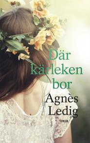 Cover for Där kärleken bor